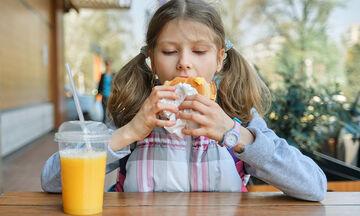 Πώς επηρεάζει η διατροφή τη σχολική επίδοση;