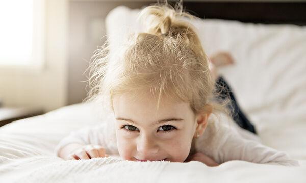 Συναισθηματική ανάπτυξη νηπίου από 2,6 έως 3 χρόνων: Τι πρέπει να γνωρίζουν οι γονείς