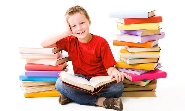 Μαθήματα ζωής: Δέκα πράγματα που πρέπει να γνωρίζει ένα παιδί που πηγαίνει στο δημοτικό (vid)