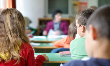 Δεν μου αρέσει η δασκάλα του παιδιού μου - Ένα άρθρο που πρέπει να διαβάσουν οι γονείς