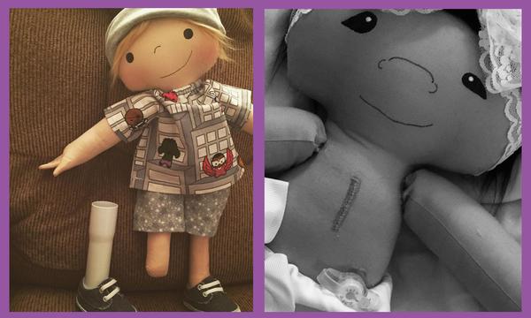 Αυτές οι κούκλες είναι διαφορετικές από όλες τις άλλες - Δείτε γιατί (pics)