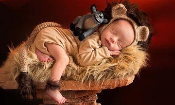 Μωράκια μεταμορφώνονται σε ήρωες της Disney και είναι απλά υπέροχα (pics)