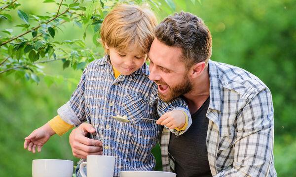 Πώς μπορεί το παιδί μου να αλλάξει επώνυμο;