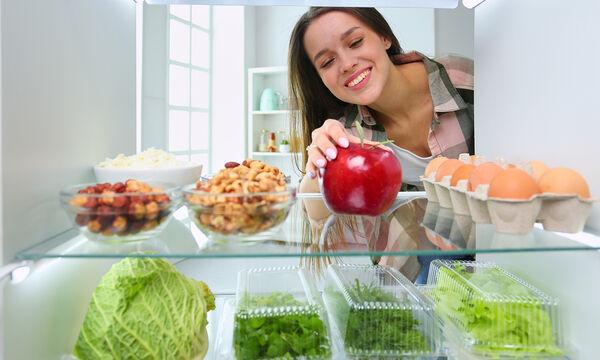 Και όμως, αυτά τα τριάντα τρόφιμα τα αποθηκεύουμε λάθος (vid)