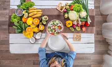 Διατροφικές συμβουλές για την πρόληψη του καρκίνου του μαστού