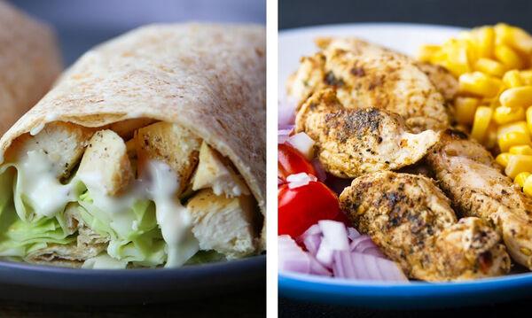 Τι να τρώνε τα παιδιά στο σχολείο: Δέκα υγιεινές και νόστιμες συνταγές για να πάρετε ιδέες (vid)