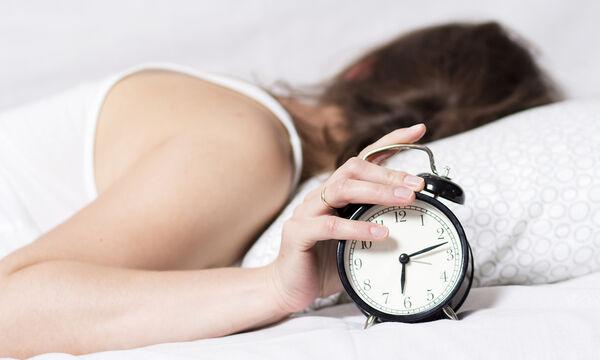 14 λάθη που επηρεάζουν τον ύπνο σας και δεν το γνωρίζατε (vid)