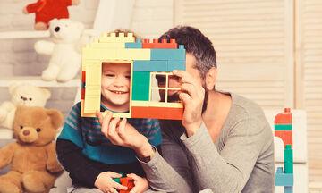 Δημιουργικές δραστηριότητες  για γονείς και παιδιά ηλικίας 2-3 χρόνων