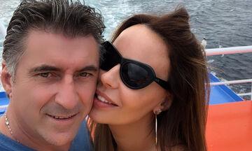 Ιωάννα Λίλη - Θοδωρής Ζαγοράκης: Η selfie με τα παιδιά τους και το αισιόδοξο μήνυμα (pics)
