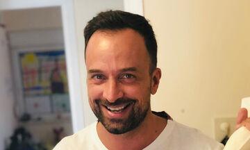 Γιώργος Λιανός: Η κόρη του έχει γενέθλια - Μεγάλωσε και είναι μία κούκλα (pics)