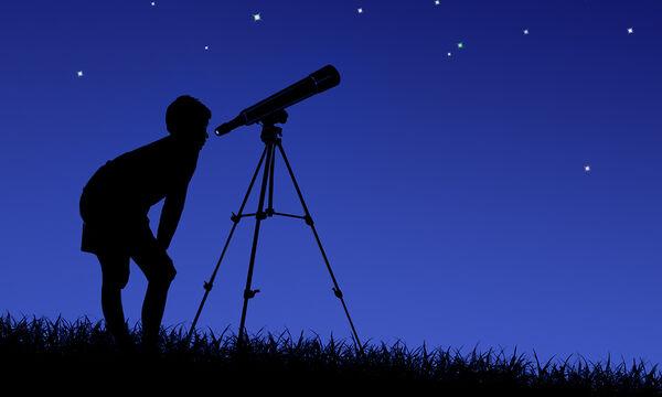 Εγγραφές στον κύκλο σεμιναρίων αστρονομίας: «Ανακαλύπτω το Σύμπαν, κατανοώ τον Κόσμο»