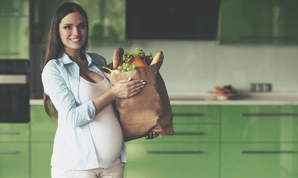 Ποιες δουλειές πρέπει να αποφεύγει μία έγκυος; (vid)