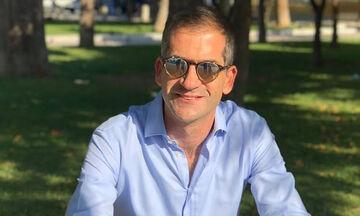 Κ. Μπακογιάννης: 30 χρόνια μετά τη δολοφονία του πατέρα του δημοσίευσε την πιο συγκλονιστική φώτο