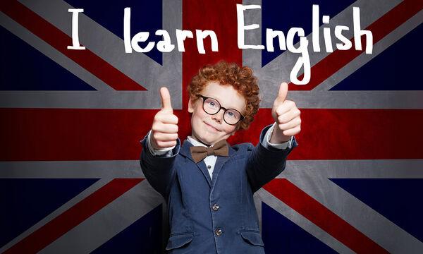 Δυσκολεύονται τα παιδιά σας στα αγγλικά; Tips για να τα κατανοήσουν καλύτερα