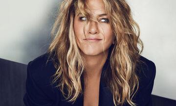 Γιατί είναι τόσο κορμάρα η Jennifer Aniston; Επειδή πίνει αυτό το smoothie