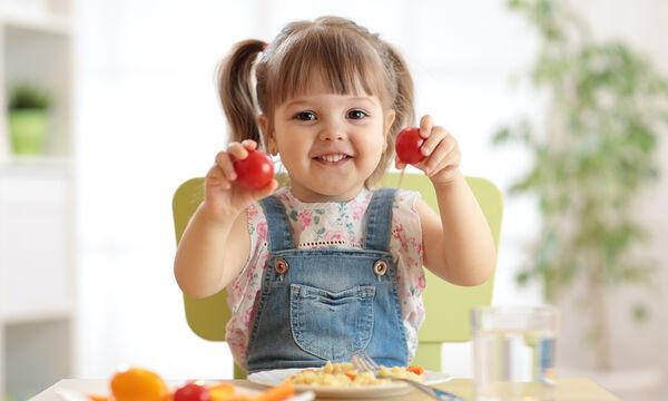Επτά superfoods ιδανικά για παιδιά