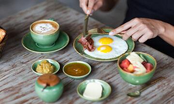 Έχω αυξημένη χοληστερόλη: Μπορώ να τρώω αυγά;