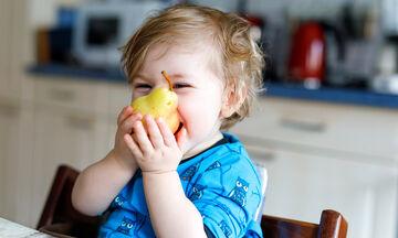 Πέντε υγιεινά σνακ για τρίχρονα (pics)