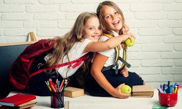 Φιλίες στο σχολείο: Πώς ένα παιδί θα κάνει καινούριους φίλους;