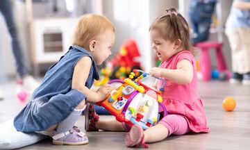 Αυτορρύθμιση σε νήπιο 2 χρονών: Η ικανότητα να ρυθμίζει τη συμπεριφορά του