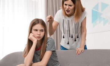 Πώς θα καταφέρετε να σας ακούει το παιδί χωρίς να φωνάζετε