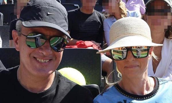 Νίκος Χατζηνικολάου: Μείναμε με το στόμα ανοιχτό βλέποντας τη νέα φώτο με τους γιους & την κόρη του