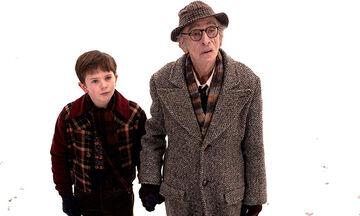 Είναι διαφορετικό να μεγαλώνεις μαζί με τους παππούδες σου