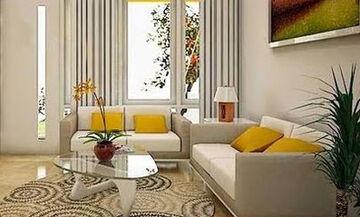 Φθινοπωρινή διακόσμηση: Πώς μπορείτε να ανανεώσετε το καθιστικό σας (vid)