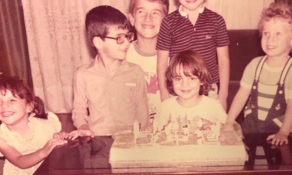 Γνωστή ηθοποιός είχε γενέθλια και δημοσίευσε αυτή τη φωτογραφία- Αναγνωρίζετε ποια είναι; (pics)