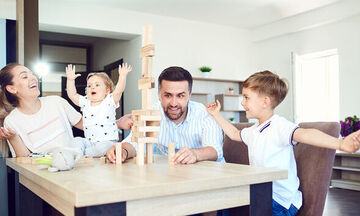 Πώς μπορούν τα ανήλικα παιδιά να αποποιηθούν κληρονομιά;