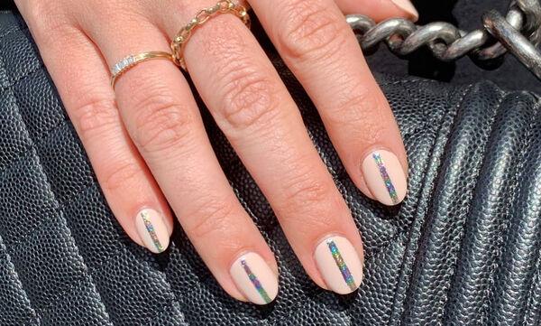 Τα μανικιούρ της εβδομάδας: Ιδέες για να βάψεις τα νύχια σου