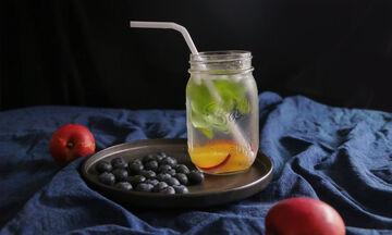 Το smoothie του φθινοπώρου: Πιες το και δε θα χρειαστεί να τσιμπάς διαρκώς