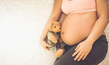 5 λόγοι που θα αγαπήσετε την κοιλίτσα σας την περίοδο της εγκυμοσύνης
