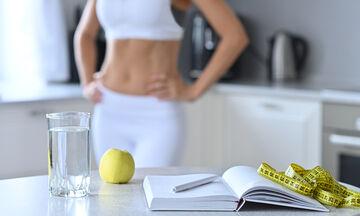 Θέλω να χάσω βάρος - Ποιος είναι ο ασφαλής ρυθμός απώλειας;