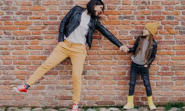 Επιτέλους! Παιδικά αθλητικά παπούτσια όπως τα θέλω και με όσα χρήματα... «βγαίνω»!