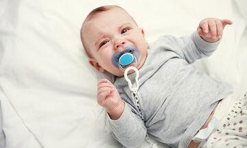 Πώς μπορείτε να καταλάβετε αν το μωρό σας έχει κολικό;