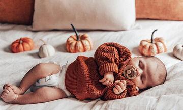 Οκτώ συναρπαστικά πράγματα που πρέπει να γνωρίζετε για τα μωρά που γεννιούνται τον Οκτώβριο