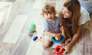 Πέντε «εγγυημένοι» τρόποι για να προστατεύσεις τα παιδιά από την εποχική γρίπη