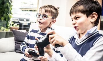Η πρώτη κλινική για παιδιά εθισμένα στα βιντεοπαιχνίδια είναι γεγονός