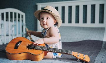 20 μαθήματα που πήρα τους πρώτους 20 μήνες μητρότητας