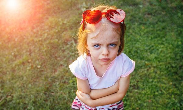 Τρία πράγματα που πρέπει να θυμάστε όταν το παιδί σας έχει μια κακή μέρα