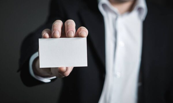 Αυτές είναι οι νέες ταυτότητες: Πότε θα τις πάρουμε στα χέρια μας