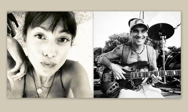 Ρένεση: Μετά την ανακοίνωση ότι ο Manu Chao δεν είναι ο πατέρας του παιδιού της, δημοσίευσε φώτο του