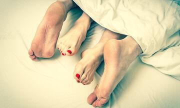 Πότε τα ερωτικά βοηθήματα υποδηλώνουν πρόβλημα στη σχέση;