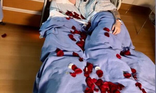 Η τραγουδίστρια βρίσκεται στο νοσοκομείο! Αυτό είναι το χειρουργείο που έπρεπε να κάνει