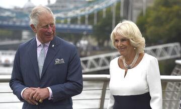 Αυτό είναι το εντυπωσιακό σπίτι του πρίγκιπα Κάρολου και της Camilla (vid)
