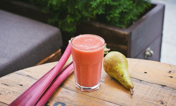 4 φθινοπωρινά smoothies για να μην αρρωστήσεις, φέτος