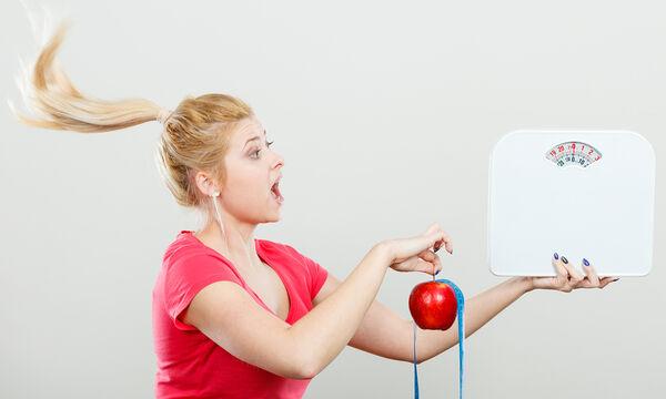 Γιατί παίρνω βάρος ενώ προσέχω τη διατροφή μου;