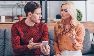 Το πράσινο τερατάκι της ζήλιας - Όταν το ζευγάρι ζηλεύει