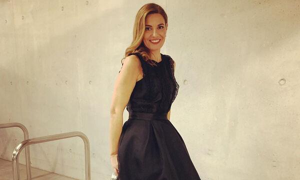 Φαίη Μαυραγάνη: Δημοσίευσε φωτογραφίες της χωρίς μακιγιάζ στο Instagram (pics)